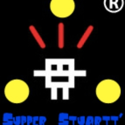 Avatar of user supperstuartt