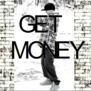 Cover of track Get Money by ZercBeatsVT
