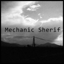 Cover of track DS-Mechanic Sherif by Potorato