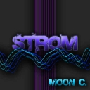 Cover of track Strom by MoonC