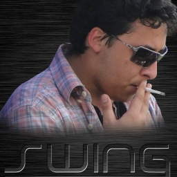 Avatar of user Swingslow