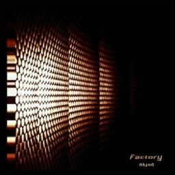 Cover of track Factory by ntjon