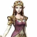 Cover of track Leave Princess Zelda Alone by djdithna