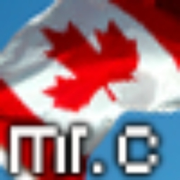 Avatar of user MrCanadian