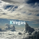 Cover of track Above The Clouds by Karl Vegas