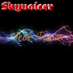 Cover of track Tech Trance by Skyvoicer