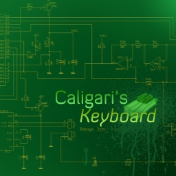 Avatar of user CaligarisKeyboard