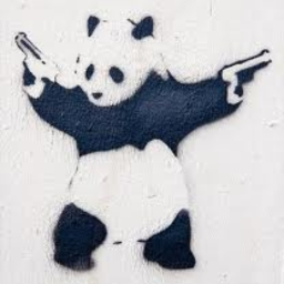 Avatar of user Pistolsforpandas