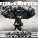 Cover of track Uranium by Anhydrous