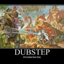 Cover of track Dubstep Remix Comp (Epilapse Monster Mix) by Kota