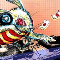 Avatar of user DJrabbit