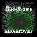 Cover of track It's Alive!!! (Kid Gizmo Remix) by Kid Gizmo EDM