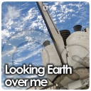 Cover of track OS- Looking Earth over me by Potorato
