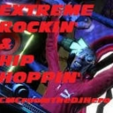 Cover of track Extreme Rockin' & Hip Hoppin' by CMCroom The DJ Hero