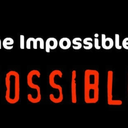 Cover of track The Impossible Is Possible by Djshow5011
