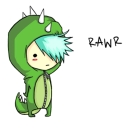 Avatar of user RAWR!