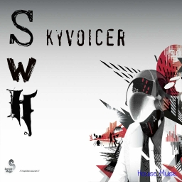 Cover of track SWH. by Skyvoicer