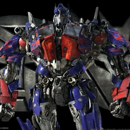 Cover of track Optimus Prime(DubStep) by #BANDCAMPGANG#(ChubbiBoi)