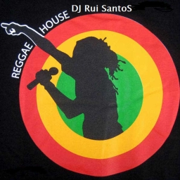 Cover of track Marijuana House Reggae (Original Mix) 2012 by DJ SantoS
