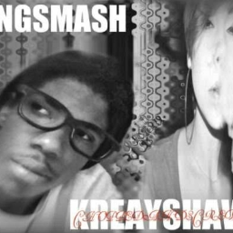 Cover of track GET SMACKED by youngsmash