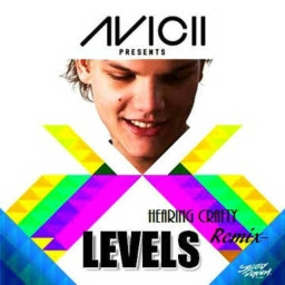 Cover of track Avicii - Levels (Hearing Crafty Remix) by Madwolf