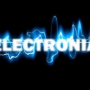 Cover of track electronia by sergioduro