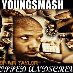 Cover of track cold days by youngsmash