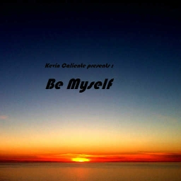 Cover of track Be Myself by Kevin Caliente