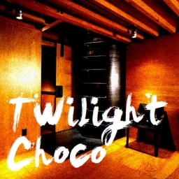 Cover of track Twilight Choco by pot