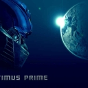 Cover of track optimus by dj aero