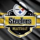 Cover of track steelers nation by ziggy2010