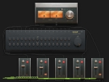 Cover of track BloodShot by AtroX4