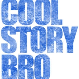 Cover of track Cool Story Bro. Tell It Agian. by DuBstephan
