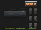 Cover of track Toxicated by AtroX4
