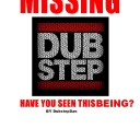 Cover of track Find The Dubstep in the Techno by DubstepDan