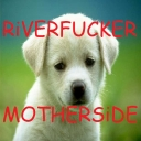 Cover of track Riverfucker Motherside by zacharynelson
