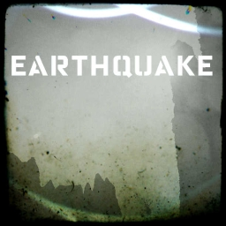 Cover of track Earthquake by Therryer