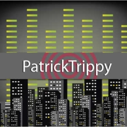 Cover of track Hi-Tech City by patdiele