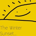 Cover of track The Winter Sunset... by daanbread