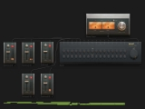 Cover of track Spiders by AtroX4