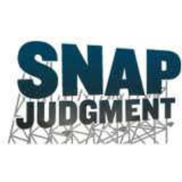Cover of track Snap Judgment by danielgruba