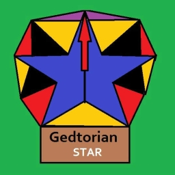 Cover of track Star by Gedtorian