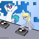 Cover of track rainbow dash song (bad first vertion) by zorka
