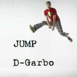 Cover of track Jump by Destination