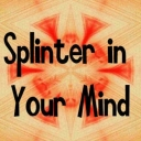 Cover of track Splinter in Your Mind by patdiele