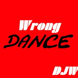 Cover of track Wrong DANCE by Wojactor