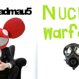 Cover of track NUCLEAR WARFARE - some chordes (N3W3) REMIX by Nucl3arWarfar3Dub