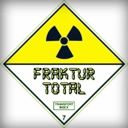 Cover of track fraktur by rupture