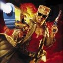 Cover of track Duke nukem! by QJM6