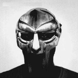 Cover of track Message Of The Mask ( MF Doom Tribute / Bump ) by [offbeatninja]